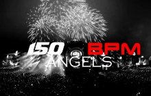 Playlist Hardstyle 150 BPM Angels