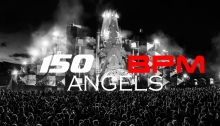 Playlist Hardstyle 150 BPM Angels Septembre 2015