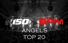 150 BPM Angels - Hardstyle - Best Of 2015 - Passion BPM