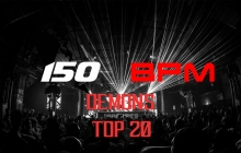 150 BPM Demons - Décembre 2015 - Passion BPM - Best Of 2015