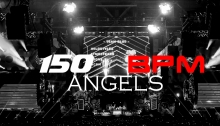 Playlist 150 BPM Angels - Janvier 2016 - Hardstyle - Passion BPM