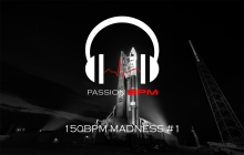 Passion BPM - 150 BPM Madness - Podcast Hardstyle février
