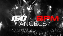 Playlist Hardstyle 150 BPM Angels - Avril 2016