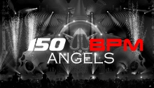 Playlist Hardstyle 150 BPM Angels - Mai 2016