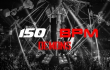 Playlist Raw Hardstyle BPM Demons - Avril 2016