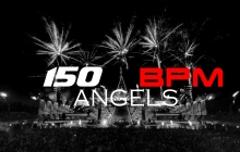 Playlist 150 BPM Angels - Hardstyle - Juin 2016