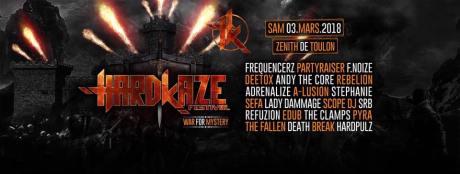 Hardkaze Festival Article