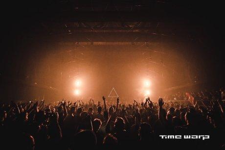 Report Time Warp 2018 - Passion BPM