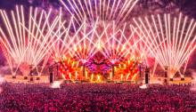 Report Defqon.1 2018 - Passion BPM