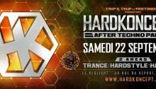 Hardkoncept 2018 - Trip&Teuf - Festimove - Passion BPM