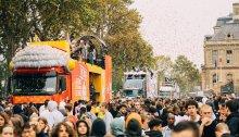 Report Techno Parade 2018 - Passion BPM