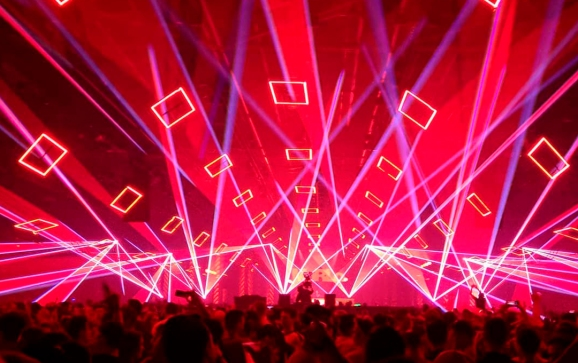 Mainstage A State Of Trance 900 - Passion BPM