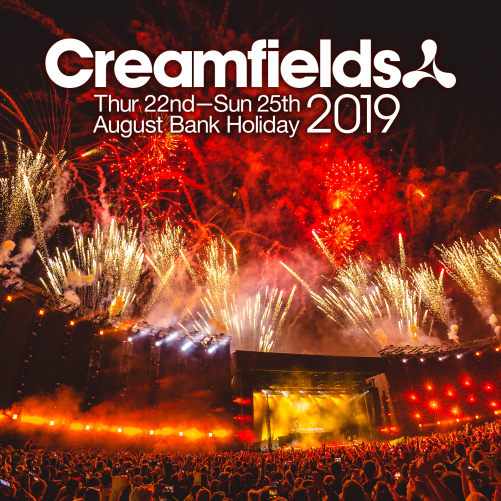 Passion BPM - Creamfields 2019