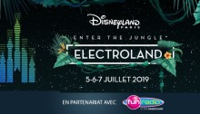 Passion BPM - Electroland - Disney