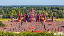 Report Defqon.1 2019 - Passion BPM