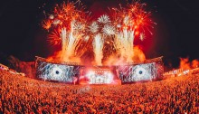 Report Creamfields 2019 - Passion BPM