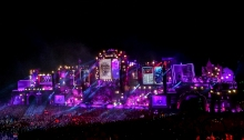 Report - Tomorrowland 2019 - Passion BPM