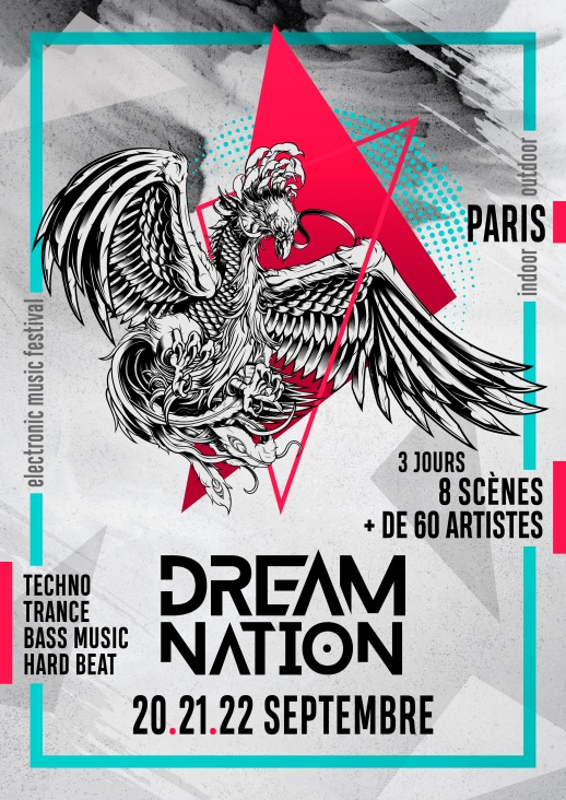 Top 5 Dream Nation - Passion BPM