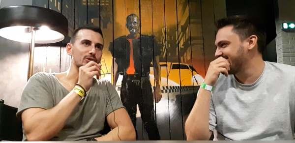 Interview - X-Pander - Passion BPM - 1