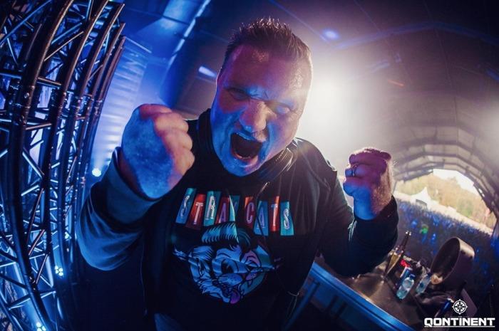 Partyraiser - Qontinent 2019 - Passion BPM