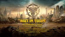 Riot In Town - Immortal Events - Passion BPM