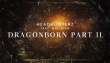 Headhunterz - Dragonborn - Passion BPM