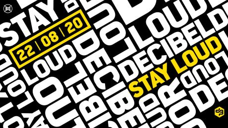Decibel Outdoor Festival 2020 - Passion BPM